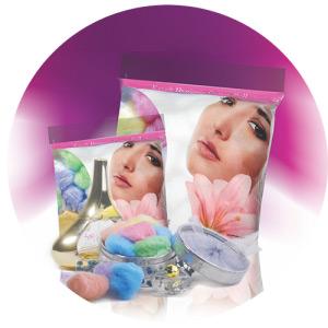 فروش انواع پنبه آرایشی بهداشتی