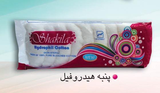 شرکت هیدروفیل در زنجان